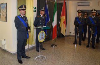 Ieri, 23 Giugno, la Guardia di Finanza di Agrigento celebra il 243° anniversario della fondazione del Corpo