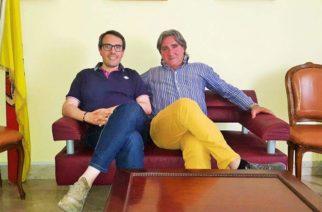 Comitini: Nuovo incarico di prestigio per l'ex sindaco di Aragona, Salvatore Parello