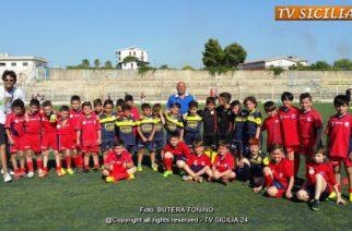 Calcio giovanile Scuole Calcio a Confronto due giornate di sano divertimento per 15 società provenienti da tutta la Sicilia