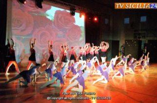 Saggio di danza classica e moderna  della Universal Club di Feliciano Mastrangioli.