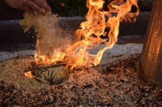 Agrigento: Fuoco d'estate, scoprire la tecnica della ceramica Raku