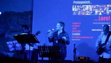 L' Accademia delle Prefi edizione estate 2017, premia la prestigiosa cantante Melania Caponetto e la poetessa Giuy Finestrone.