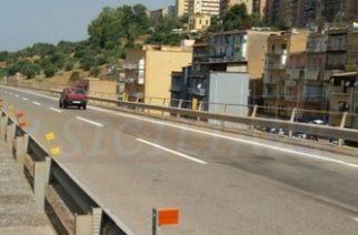 Agrigento: Riaperto parte del Viadotto Morandi