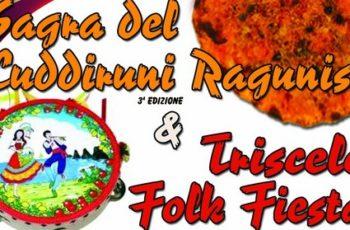 Aragona: Domenica 30 Luglio, la Sagra del Cuddiruni Ragunisi