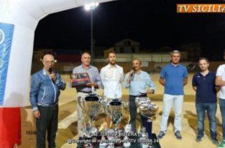 Aragona si è concluso il VI Memorial Luigi Terzo Seviroli e primo trofeo Valentino Raicu vincitrici del torneo Tvs – Nzolia
