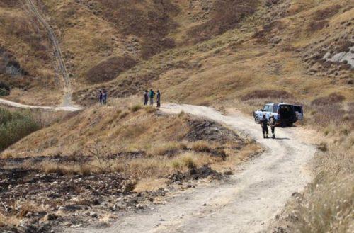 Agrigento: Trovato cadavere di un 30enne nei pressi della Contrada Drasy