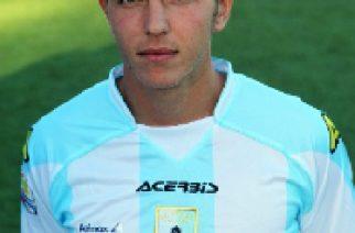 Akragas: ingaggiato l'attaccante Riccardo Moreo dall'AlbinoLeffe