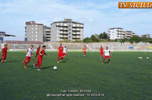 Calcio: PRO FAVARA 0 – ATLETICO CAMPOFRANCO  3