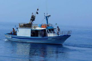 Peschereccio siciliano sequestrato da autorità tunisine