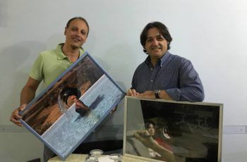 Le fotografie di Francesco Novara in esposizione al Molok di Porto Empedocle