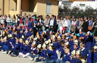 """Canicattì: Grande festa di preghiera al circolo didattico statale """"Don Bosco"""""""