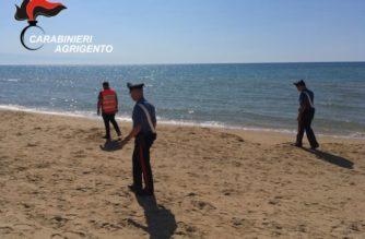 Agrigento: Sbarchi fantasma. Tradito da un selfie. Convalidato il fermo di uno scafista tunisino