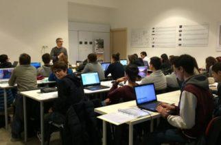"""Pachino, al via per 26 studenti del """"Michelangelo Bartolo"""" uno Stage di primo livello sulla Domotica"""