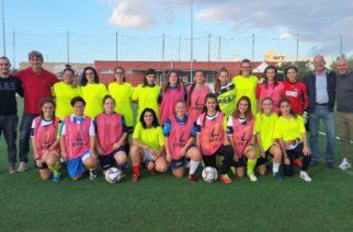 Calcio Femminile ecco il Licata che parteciperà al campionato di serie C di calcio a 11 una grossa novità per la Delegazione Figc di Agrigento.