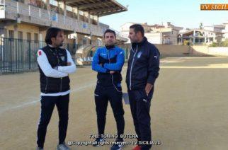 Calcio giovanile in moto le rappresentative allievi e giovanissimi che saranno impegnate al torneo Brucato.