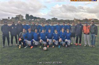 Torneo Pietro Paolo Brucato. Gli allievi di Agrigento battono il Siracusa per 2 a 0