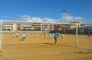 Campionato Giovanissimi: L'Aragona Calciovince Città D'Arte Campobello per 1 a0