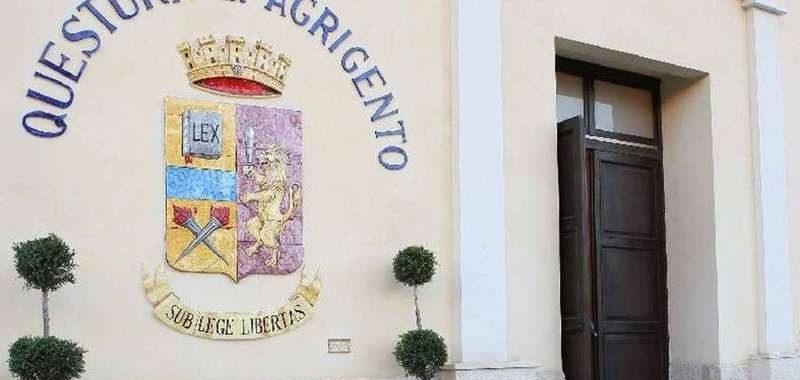 Agrigento e provincia:  Attività Anticrimine della Polizia di Stato dell'1 Marzo 2018