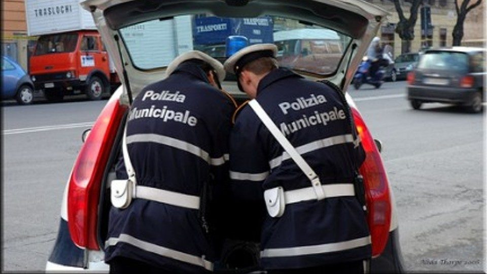 "Agrigento: Martedì 24 e venerdì 27 aprile controllo con ""street car"""