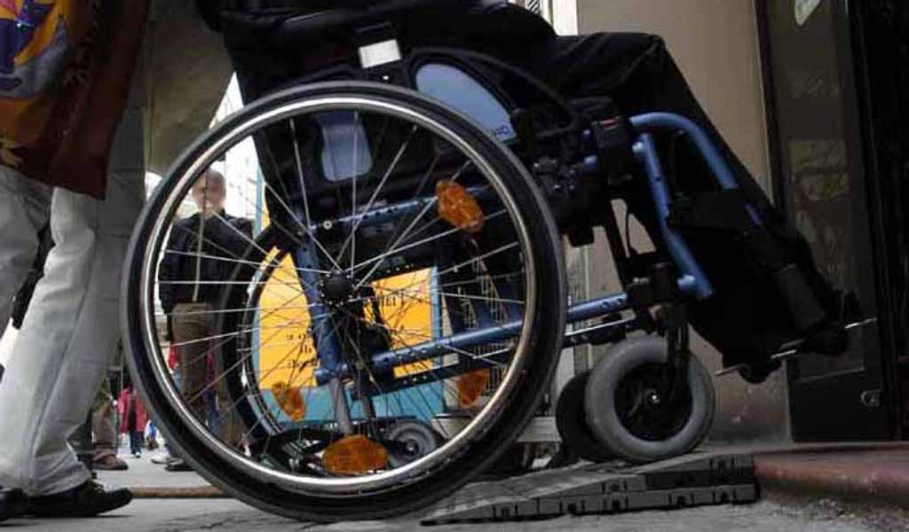 Ribera: Assicurata l'assistenza igienico-fisica per bambini disabili