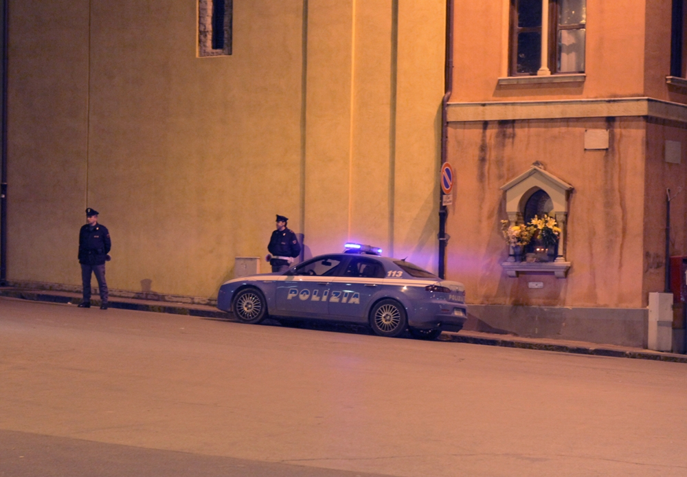 Intensa attività delle pattuglie della Polizia Stradale di Agrigento.