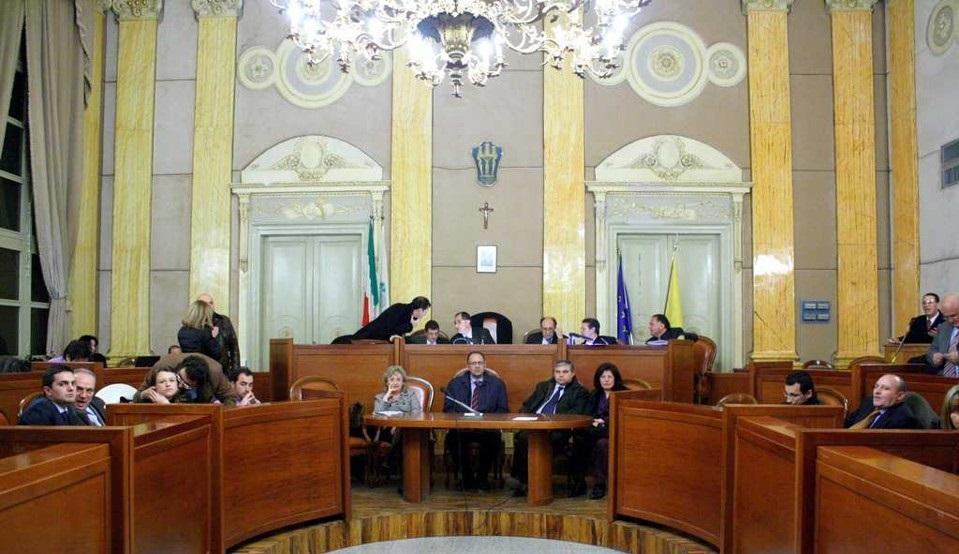 Agrigento: Convocazione del Consiglio comunale