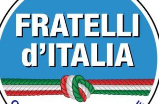 Fratelli d'Italia cresce in provincia: Marrella nuovo portavoce a Montallegro