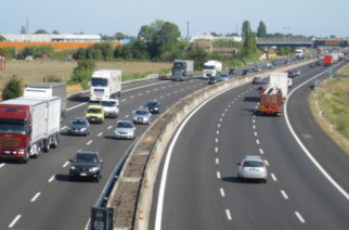 """Al via i lavori di ripristino di giunti e solette sul viadotto Consiglio dell'autostrada A19 """"Palermo – Catania"""""""