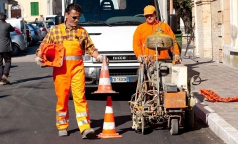 Anas: aggiudicata la gara d'appaltoper il rifacimento della segnaletica orizzontalesu strade statali della Sicilia centrale