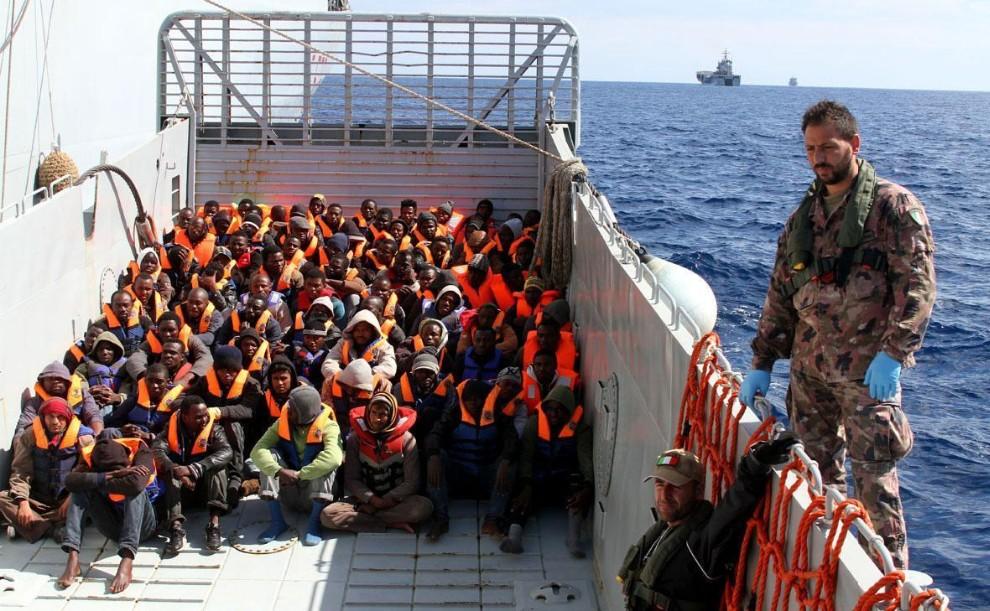 Lampedusa: Due arresti della Polizia di Stato