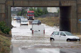 Il Comune di Ribera ottiene liquidazione per interventi del danno alluvionale del 25 Novembre 2016