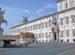 """Una tela dell'artista saccense Franco Accursio Gulino al Quirinale. L'apprezzamento del sindaco Francesca Valenti: """"Fieri e felici"""""""