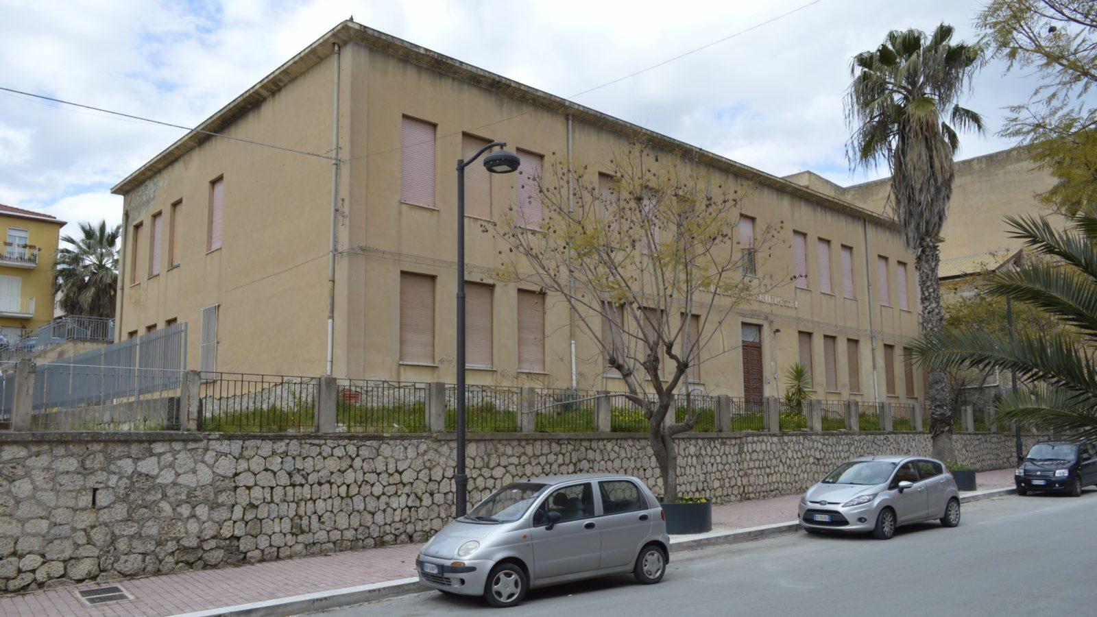 Aragona: La quinta C del plesso Scifo realizzano un documentario sulla città