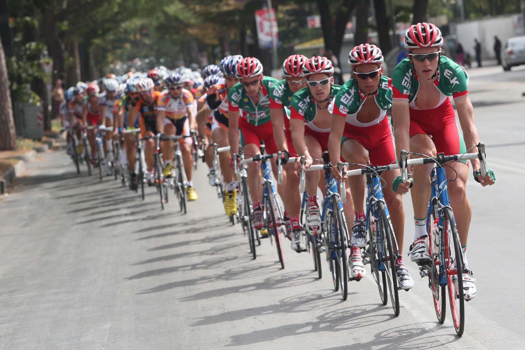"""Giro d'Italia a Sciacca, proposta del vicesindaco Bellanca agli organizzatori  """"Il 9 maggio ricordiamo il giovane ciclista Emilio Ravasio, esempio di sport"""""""