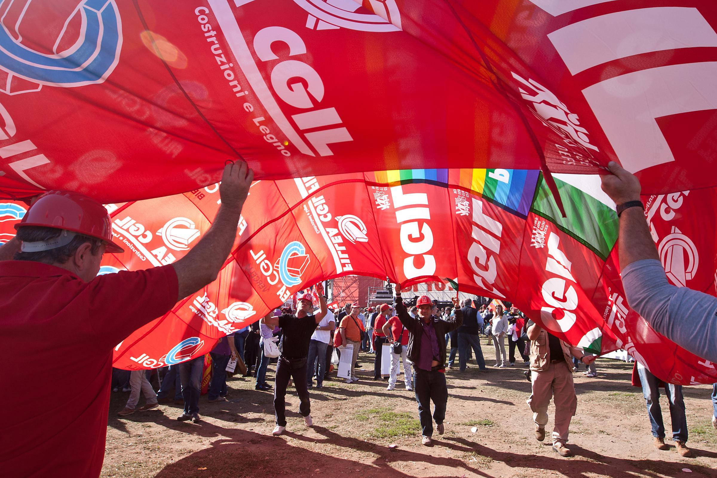 Elezioni R.S.U. nel pubblico impiego vince la  FP CGIL consolidando il primato.