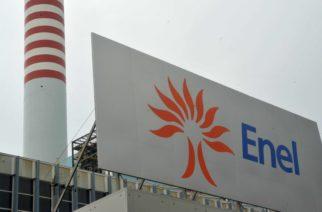 Interruzione fornitura elettrica Enel – Sambuca di Sicilia e Sciacca  – Distribuzione Idrica