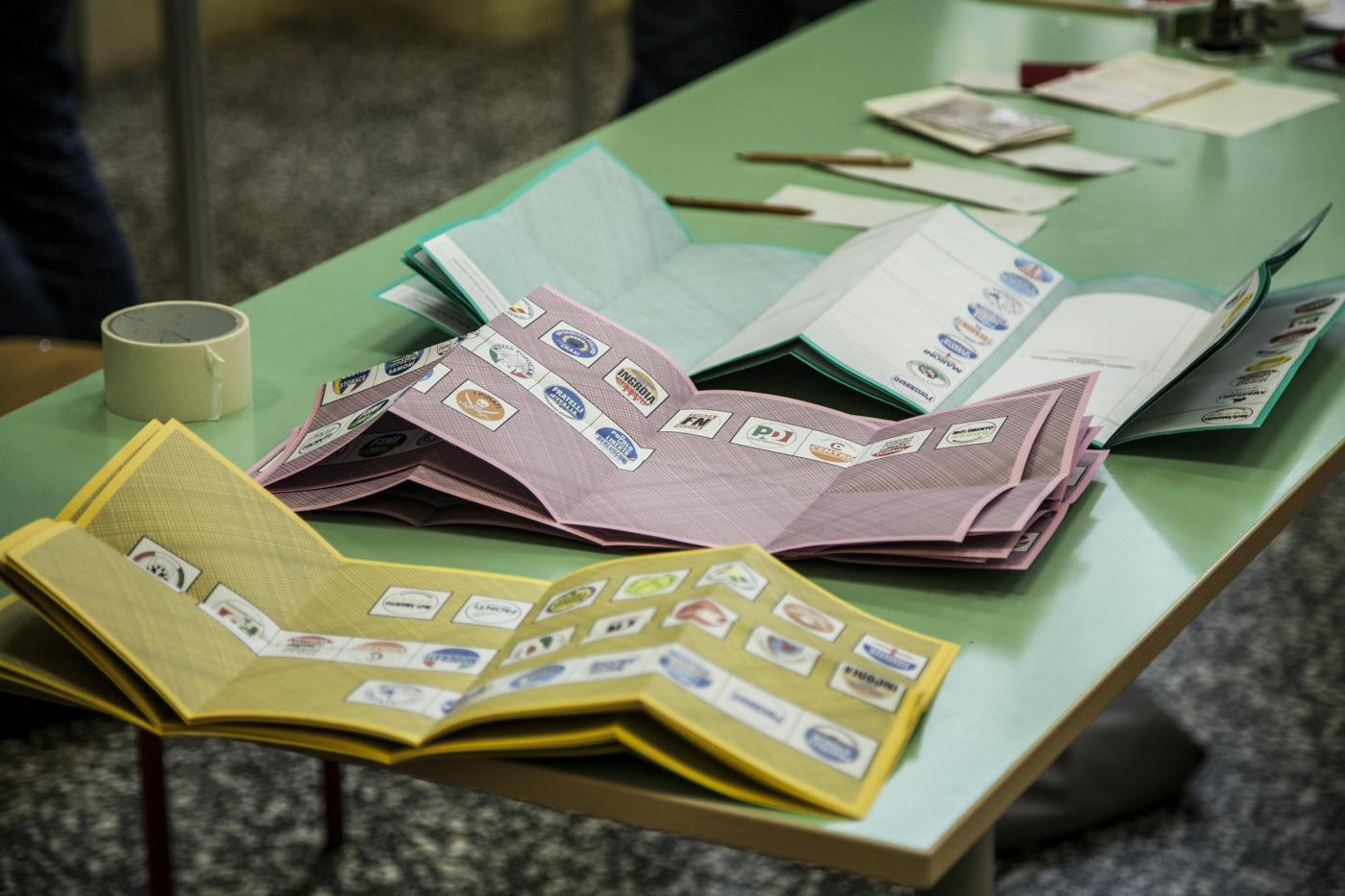 Agrigento: Ufficio elettorale comunale aperto il 2, 3 e 4 marzo  per il rilascio delle tessere elettorali