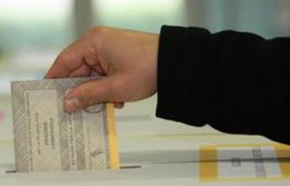 Agrigento: Elezioni politiche 2018. Nomina degli scrutatori