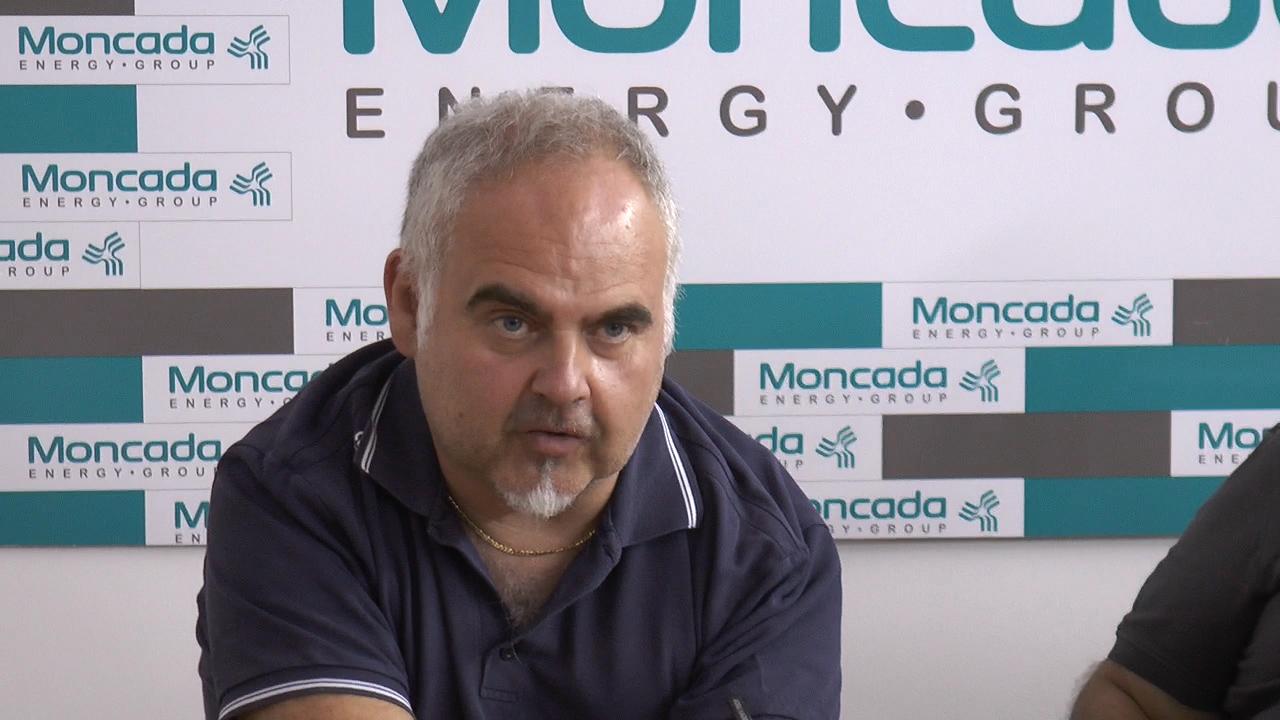 La Fortitudo batte Rieti, il commento di coach Ciani