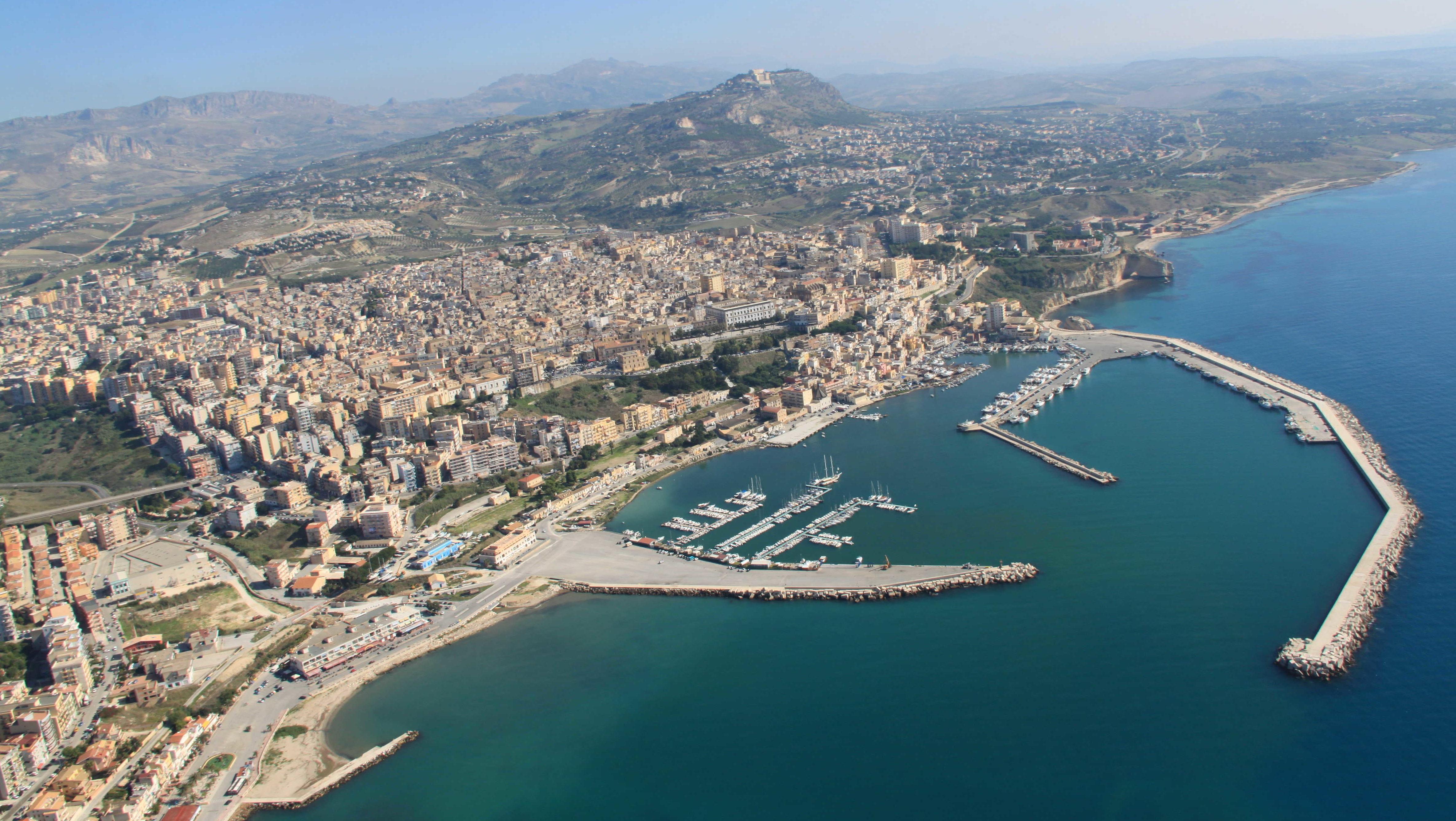 Porto di Sciacca: Conferenza di servizi: superato il primo step per la banchina di riva nord