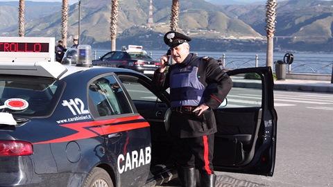 Sciacca: Blitz dei Carabinieri in Località Stazzone. Denunciati alcuni esercenti