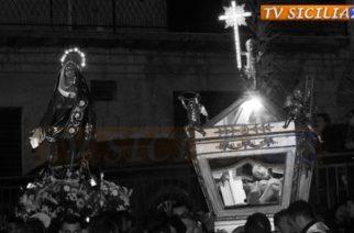 Venerdì Santo – Processione e Sepoltura