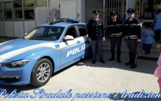 Agrigento: Resoconto della Polizia Stradale durante le festività di fine anno