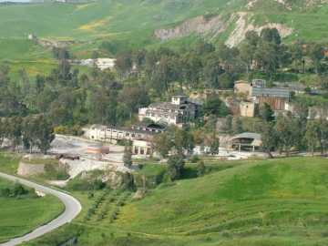 Ex miniera Italkali di Casteltermini. M5S all'Ars a Musumeci: Va bonificata subit