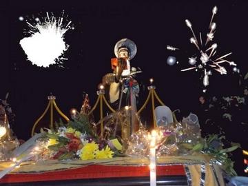 AGRIGENTO: Conclusi i festeggiamenti di San Calogero