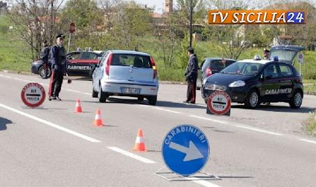 Joppolo Giancaxio:Controlli dei Carabinieri presso il sito di compostaggio industriale dei servizi di igiene urbana