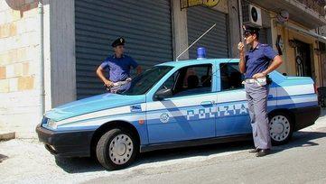 Serrata attività anticrimine della Polizia di Stato a Licata e Palma di Montechiaro