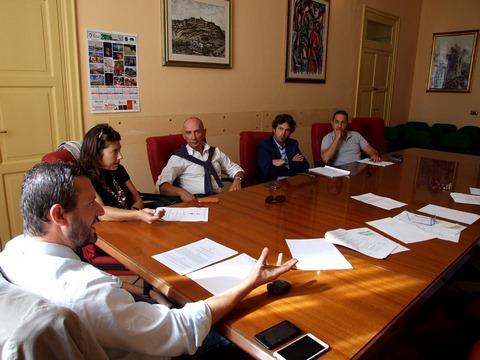 Sciacca: La Giunta comunale approva gli strumenti finanziari