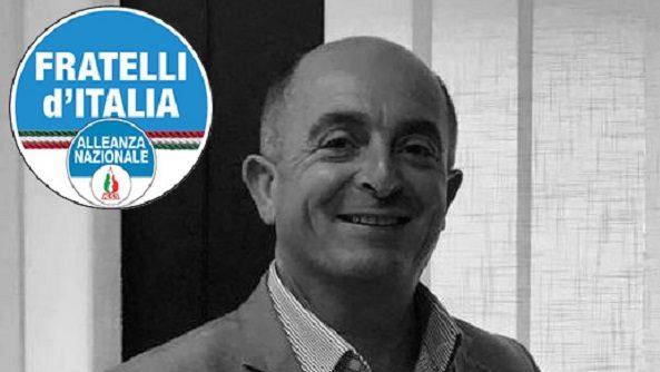 """Giunta Musumeci, Ciulla (Fdi-An): """"un governo di alto profilo"""""""