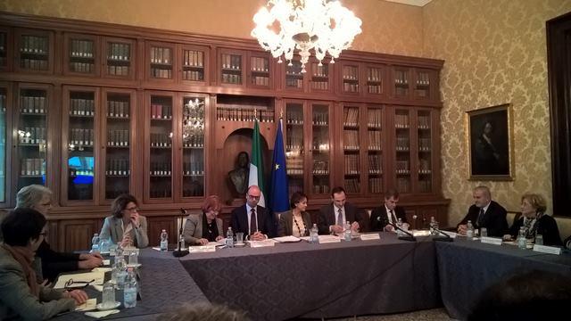 """Anas presenta a Gioiosa Marea il piano di salvaguardia e riqualificazione della strada statale 113 """"Settentrionale Sicula"""""""